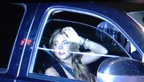 Lindsay Lohan Panics, Flies to L.A. for Court ... First Class
