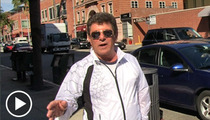 Hollywood Legend Frankie Avalon -- The Beatles Would Be Huge ... In Any Era!