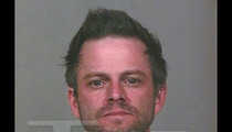 'CSI: NY' Star Carmine Giovinazzo -- Nicest DUI Arrest Ever
