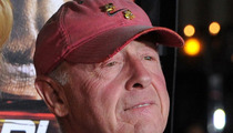 Tony Scott -- Talent Agency Files Claim Against Producer's Estate for $1 Million
