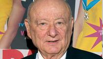 Ed Koch Dead -- Former Mayor of New York Dies at 88