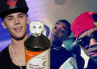 Justin Bieber -- Surrounded by Sizzurp