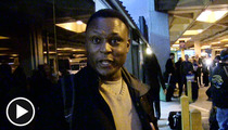 Barry Sanders -- Gay NFL Players WILL Get Teased If They Come Out