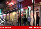 49ers Superstars Frank Gore & Michael Crabtree -- STRIP CLUBBIN' Before the Super Bowl