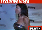 Danielle Staub -- Strip Club Party Time