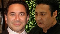Adrienne Maloof's Ex Paul Nassif Sues Chef -- You Blackmailed Me!