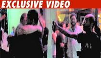 Caught On Tape -- Cops Attack Actors