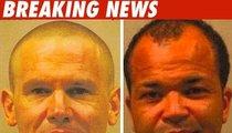 Brolin & Wright Strike Deal in Cop Case