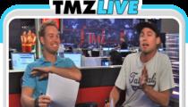 TMZ Live: Lindsay, Michael Jackson, and Ice-T