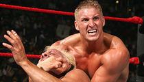 Former WWE Wrestler Kenn Doane -- Slams Bullies With First Children's Book