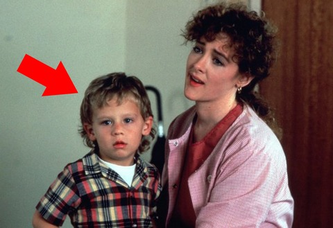 "Glenn Harris is known for his role as the adorable nephew of John Cusack in the 1989 movie ""Say Anything..."""