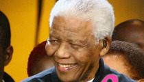 Nelson Mandela Loves ... 'Toddlers and Tiaras'?
