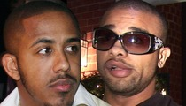 Marques Houston Gets Restraining Order Against Raz B