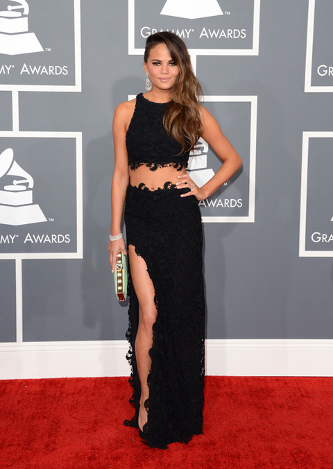 2013 Grammy Awards -- The Hits, Runs & Errors