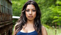 'Buckwild' Star Salwa Amin Arrest -- Suspects Hiding Out in Shed During Drug Raid