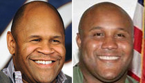 'That's So Raven' Star -- Thank God Chris Dorner's Dead ... 'Cause People Thought I Was Him