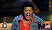 Chubby Checker -- 'I Don't Want People to Call Me a Penis'