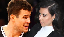 Kris Humphries Gets 3 Month Reprieve -- Divorce Trial Set For May