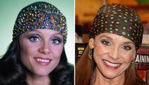 Valerie Harper -- Good Genes or Good Scarves?