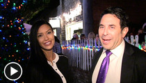 Paul Nassif -- I've Rebounded ... WITH A BEAUTY QUEEN!!