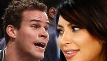 Kris Humphries -- I'd Miss NBA Playoffs ...To Screw Kim Kardashian in Court