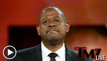 Forest Whitaker -- Deli APOLOGIZES ... We're Not Racist