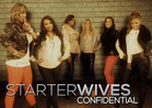 TLC's 'Starter Wives' -- Network Pulled Plug ... 'Cause Ratings SUCKED