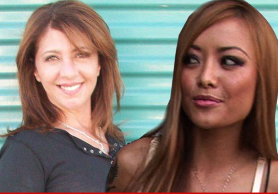 If Tila Tequila wants her old Louis Vuitton purse back ... itu0027s too damn bad ... u0027cause one of the stars of  Storage Wars  officially took ownership of the ...  sc 1 st  TMZ.com & Storage Warsu0027 Star -- I Dropped $3000 on Tila Tequilau0027s Old Crap ...