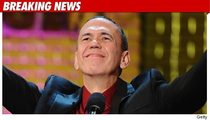 Gilbert Gottfried Fired by Aflac Over Japan Tweets