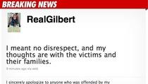 Gilbert Gottfried -- Sorry About the Tsunami Jokes