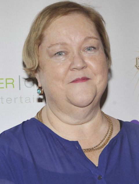Kathy Kinney was spotted out looking refreshed.