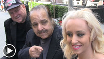 Ron Jeremy -- I've Been Cleared to HAVE SEX Again