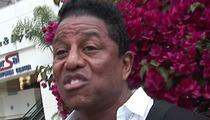 Jermaine Jackson -- Name Change Complete ... I'm Officially a JACKSUN