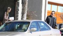 Josh Brolin -- All Smiles After Diane Lane Files for Divorce