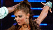 'Dancing With the Stars' Karina Smirnoff -- From Ukraine to the Valley ... What a Country!!