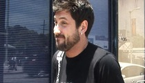 Maksim Chmerkovskiy -- I'm DONE with 'Dancing with the Stars'