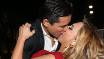 Adrienne Maloof -- I Paid $25k to Make Out with Mario Lopez