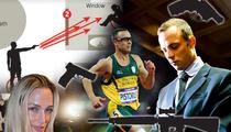Oscar Pistorius -- You Be the Judge