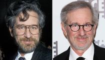 Steven Spielberg -- Good Genes or Good Docs?