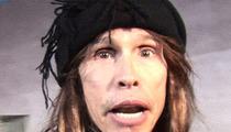 Steven Tyler -- I Spent $5 Million on Cocaine