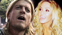 Wes Scantlin's Hot Ex-Wife -- Bastard Stole My Car!