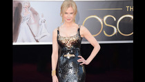 Nicole Kidman -- WHAT Are You Wearing?
