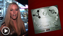 Kendra Wilkinson RIPS Crystal Harris ... 'I Wanted to Kill Her'