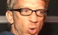"""Andy Dick -- The New """"Kramer""""?"""