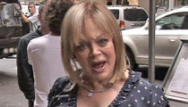 Candy Spelling -- TARGETED FOR EVICTION!!!
