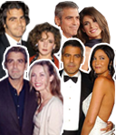 George Clooney: The Women