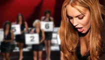Lindsay Lohan -- I Got No Problem, So NO DEAL