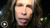 Steven Tyler -- $6 Million Cocaine ... SAY WHAT?
