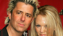 90s MTV Host Riki Rachtman Files for 'Headbangers' Divorce