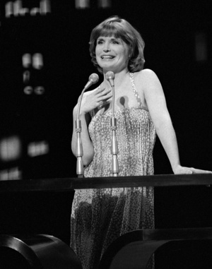 Remembering Bonnie Franklin